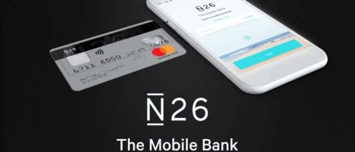N26 business review