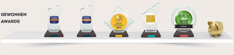 Knab awards