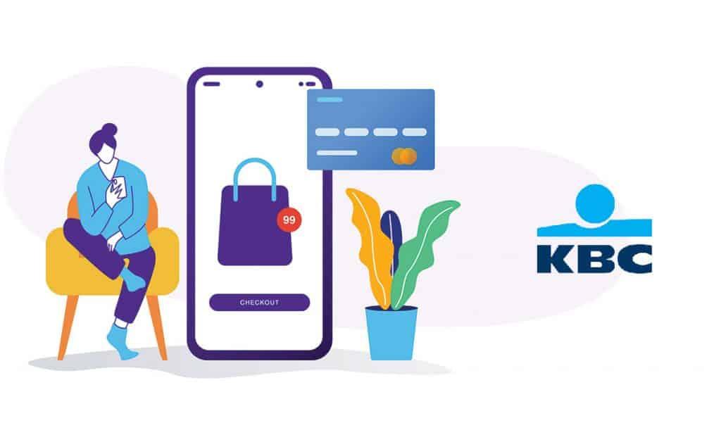 kbc-betaalknop accepteren