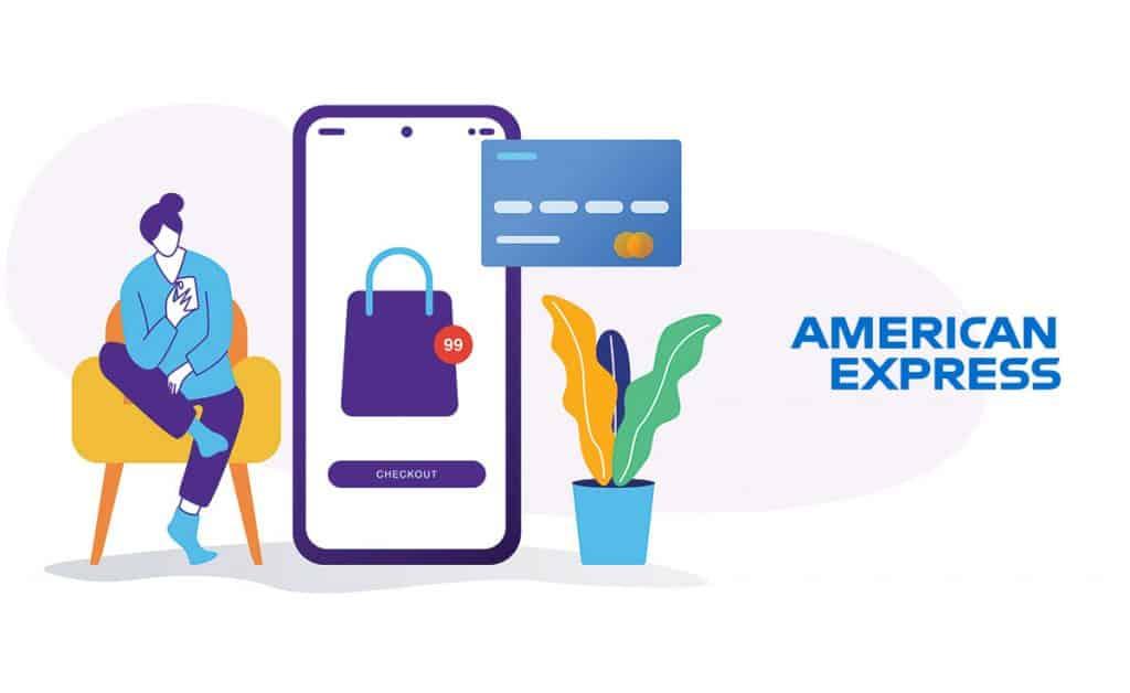 American Express accepteren